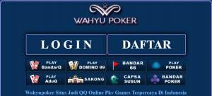 Pokies Adalah kata Australia untuk poker